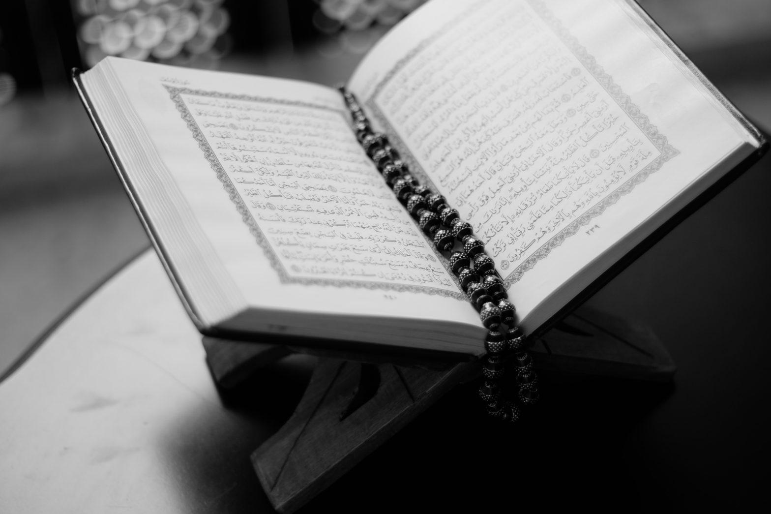 Versets violents Coran