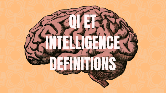 qi intelligence definitions