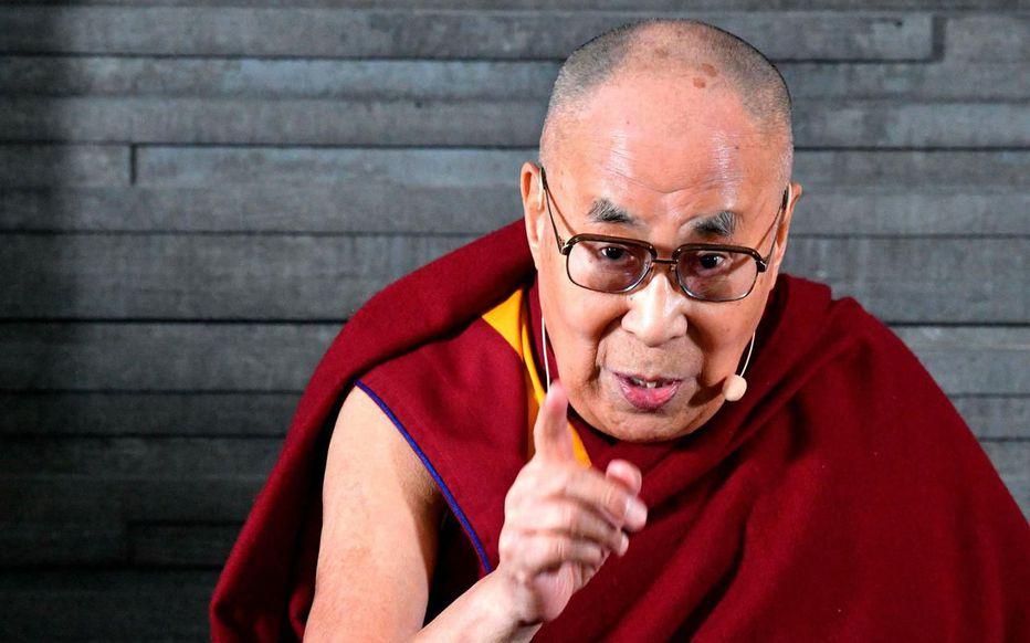 Dalaï Lama immigration