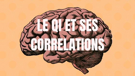 Qi corrélation