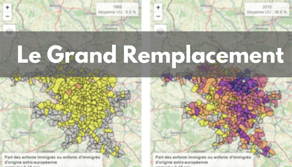 Grand Remplacement