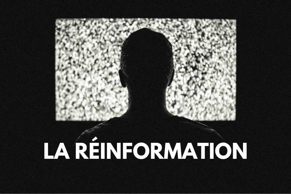 Réinformation