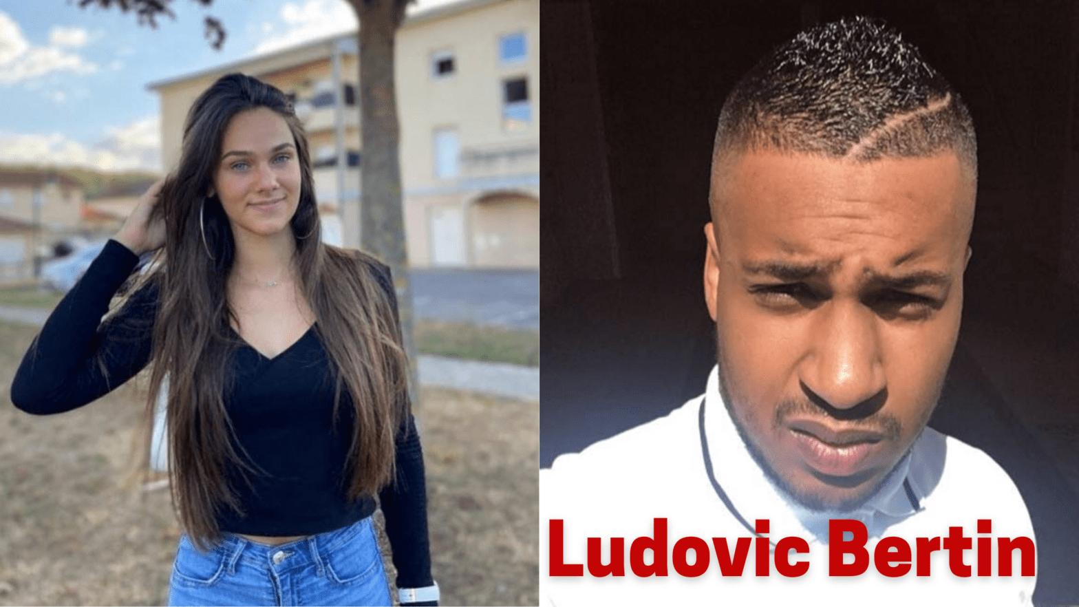 Ludovic Bertin suspect Victorine