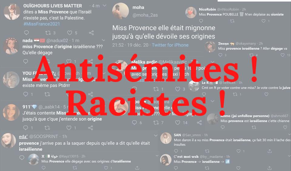 Hypocrisie antisémitisme